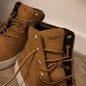 Timberland Boot Sneakers